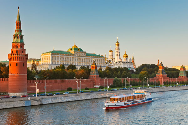 Treasures of the Kremlin